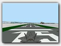 image: runway 6k
