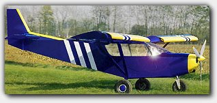 New Kit Aircraft Announced