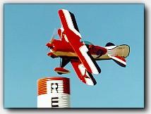 Biplane Racer - 12k