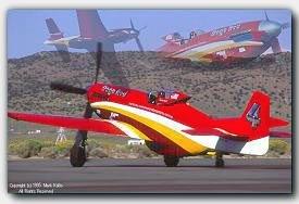"""image """"Dago Red"""" P-51 13k"""