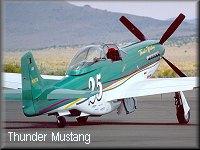 image: Thunder Mustang 10k