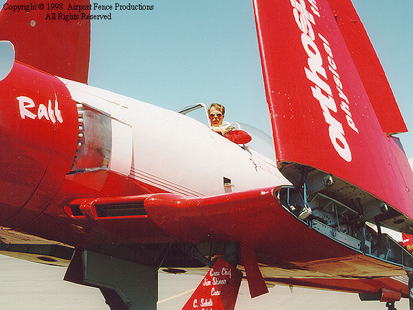 Reno Air Racing '98 Pylon Racing Seminar Photo Gallery 5