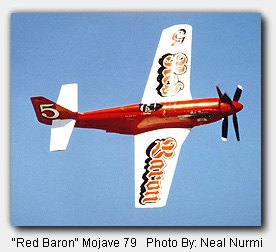 """""""Red Baron"""""""